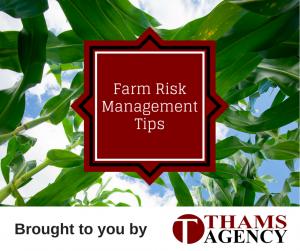 Farm Risk Management