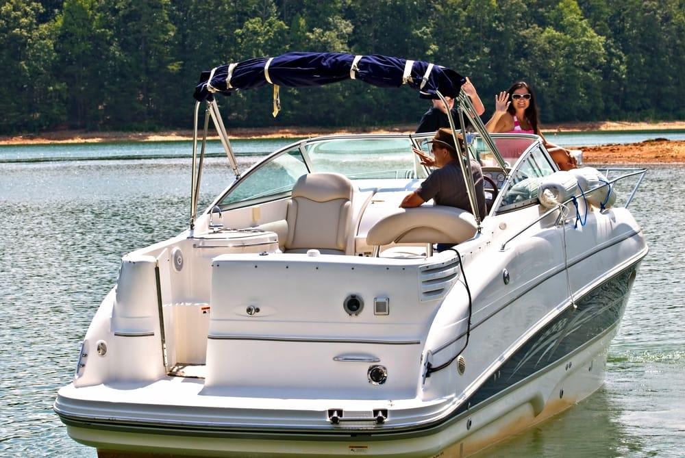 boat insurance in Denison Iowa | Thams Agency